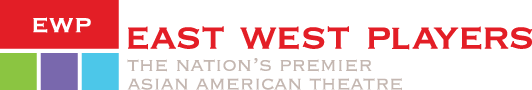 East West Players logo