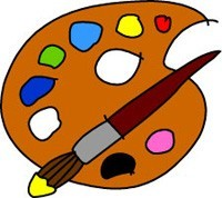 art pallette, courtesy lakeshorelearning
