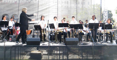 Palms Jazz Band
