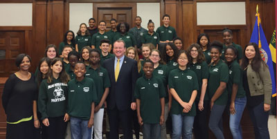 2016-05 Leadership at City Hall