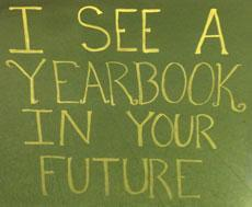 Yearbook in your future