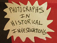 Photographs in Historical Investigations