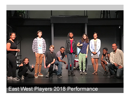 East West Players 2018