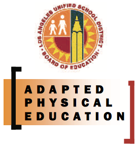 LAUSD Adapted Physical Education