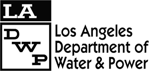 LA Department of Water and Power logo