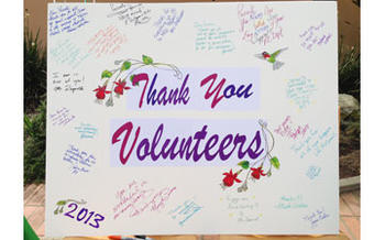Volunteer appreciation 5